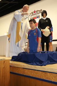 STC Mass
