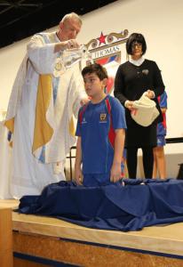 STC Baptism