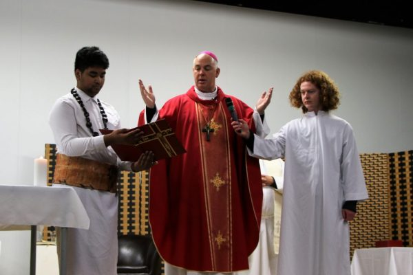 STC Feast Day Mass