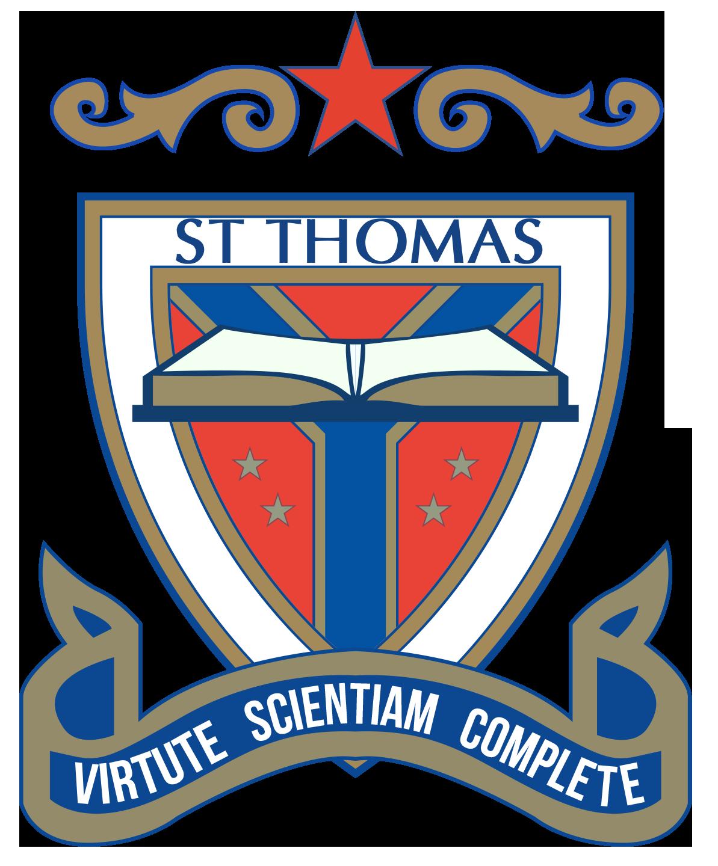 St Thomas of Canterbury