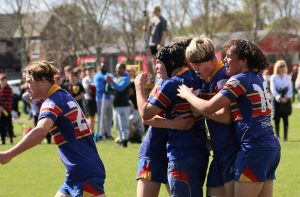 St Thomas of Canterbury College buys playing rugby