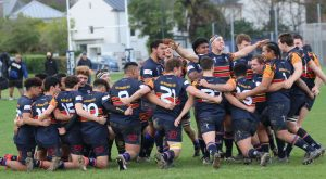 St Thomas of Canterbury College rugby team