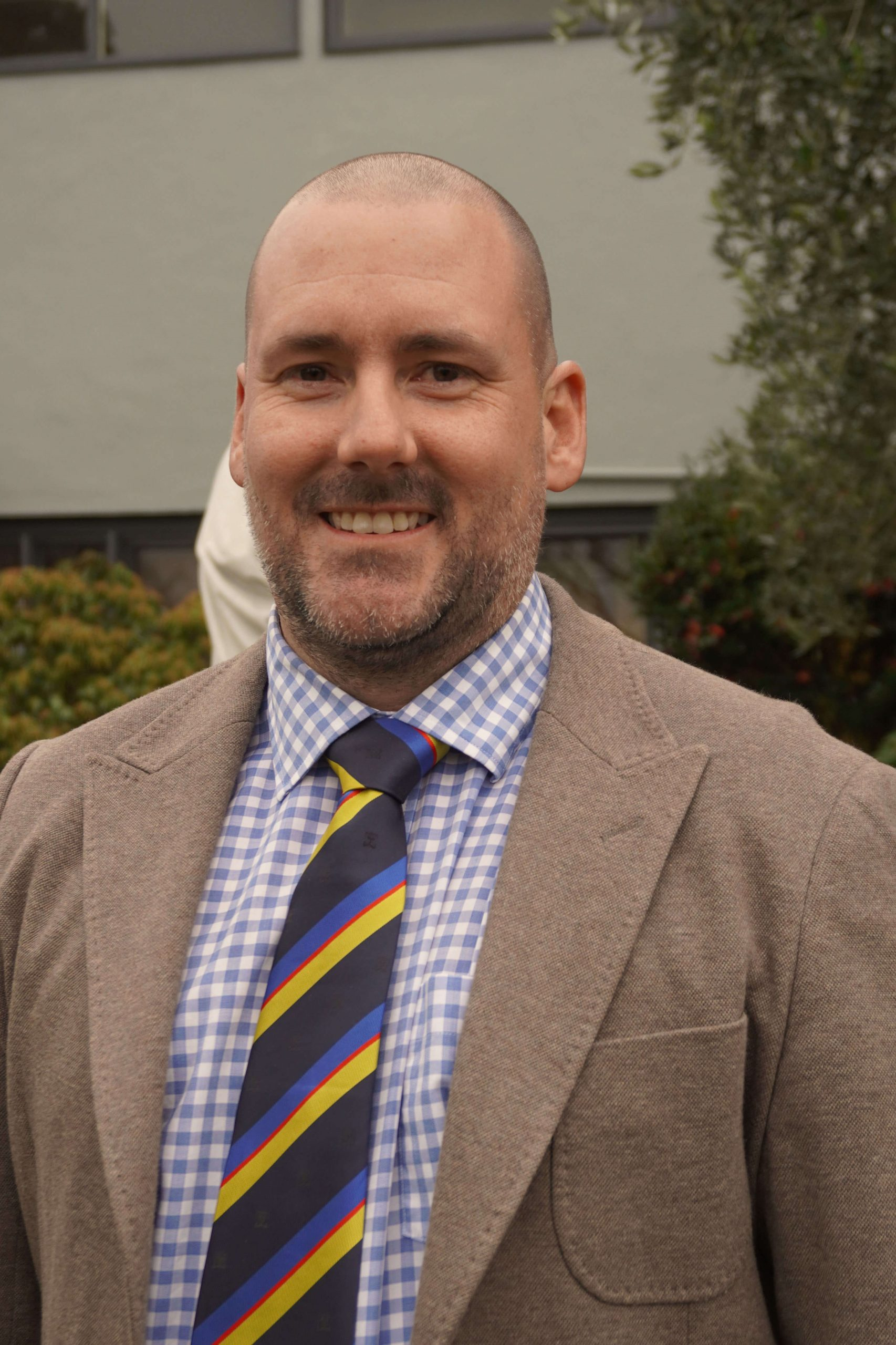 St Thomas of Canterbury College Assistant Principal