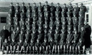 St Thomas of Canterbury College Old Boys 1961