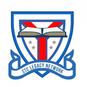 St Thomas of Canterbury College Legacy Network Logo