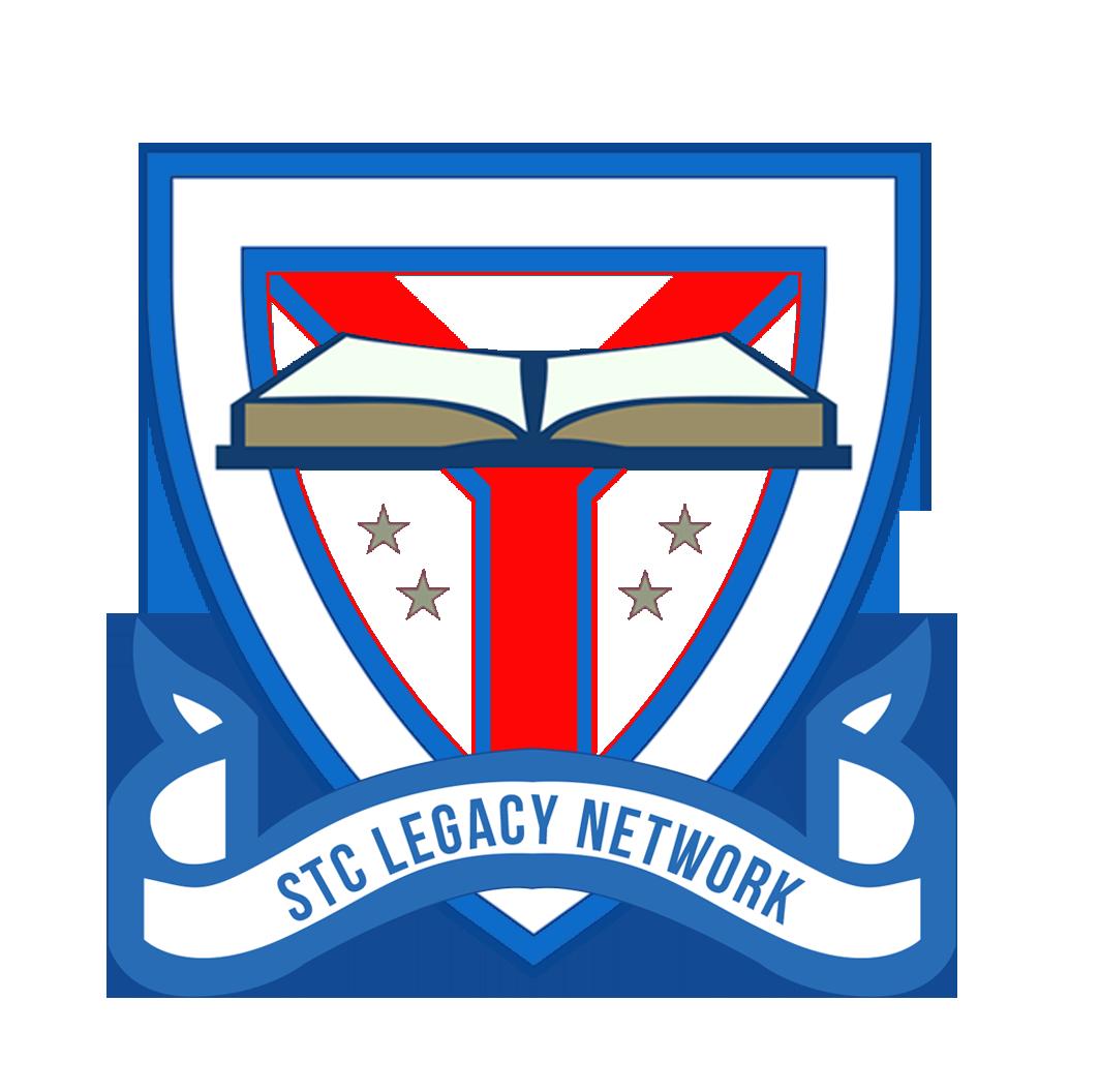 St Thomas of Canterbury College Legacy Network Logo
